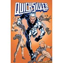 Avengers: Quicksilver Book