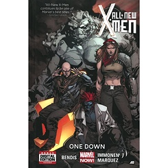 All-New X-Men Volume 5: One Down