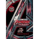Marvel's Avengers: Age of Ultron The Junior Novel Book