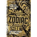 The Zodiac Legacy: The Balance of Power Book