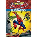 The Spider-Man Secret Book
