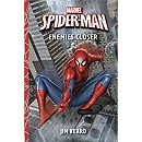 Spider-Man: Enemies Closer Book