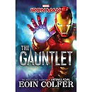 Iron-Man: The Gauntlet Book