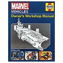 Marvel Vehicles Owner's Workshop Manual