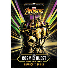 Avengers: Infinity War | The Avengers | Marvel Shop
