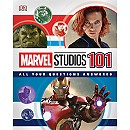 Marvel Studios 101: All Your Questions Answered Book