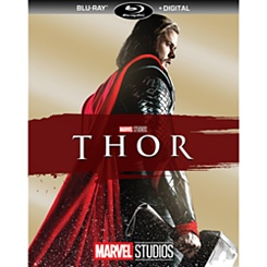 Thor Blu-ray + Digital Copy