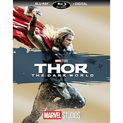 Thor: The Dark World Blu-ray + Digital Copy