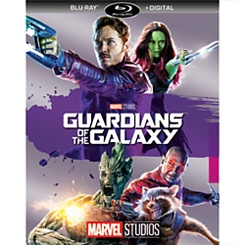 Guardians of the Galaxy Blu-ray + Digital Copy