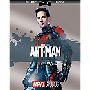 Ant-Man Blu-ray + Digital Copy