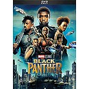 Black Panther DVD