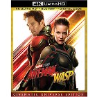 Ant-Man and The Wasp 4K Ultra HD