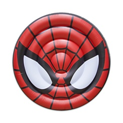 Spider-Man Shield Float